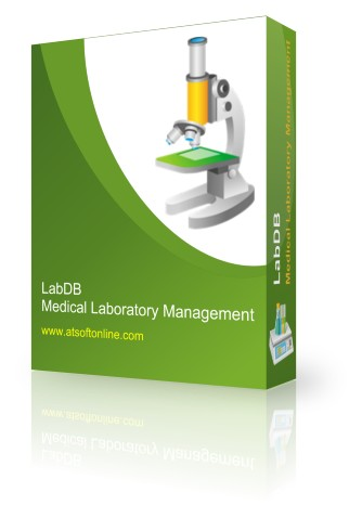 clinical laboratory software